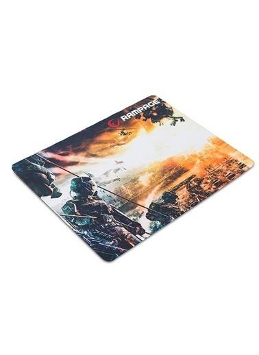 Addison 300350 350X250X1Mm Gaming Pad Renkli